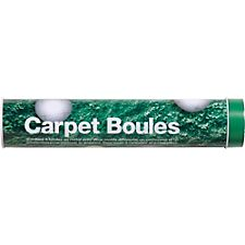 Carpet Boules