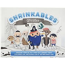 Shinkables Pirates