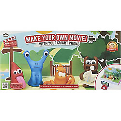 Clay Animation Movie Kit