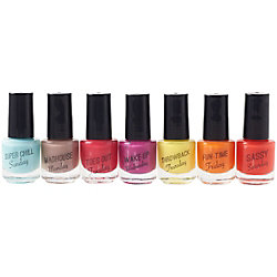 Scented Nailpolish Set