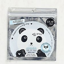 Green Tea Panda Mask