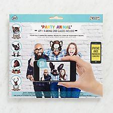 Party Animal Virtual Reality Glasses