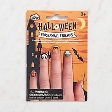 Halloween Nail Stickers