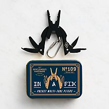 Pocket Multi-Tool Pliers
