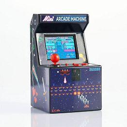 Retro Arcade Handheld Machine