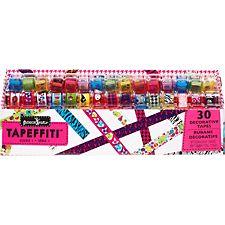 Tapefetti Tape Art Kit