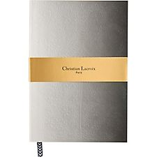 C. Lacroix Black Ombré Notebook