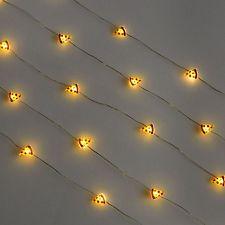 Pizza String Lights