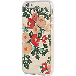 Rifle Paper Co. Peach Blossom iPhone 6 Case