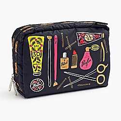 Rifle Paper Co. Cosmetic Bag