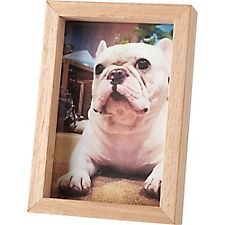Wood Photo Frame 4x6