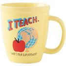 Teach Superpower Mug