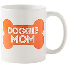 Doggie Mom Mug