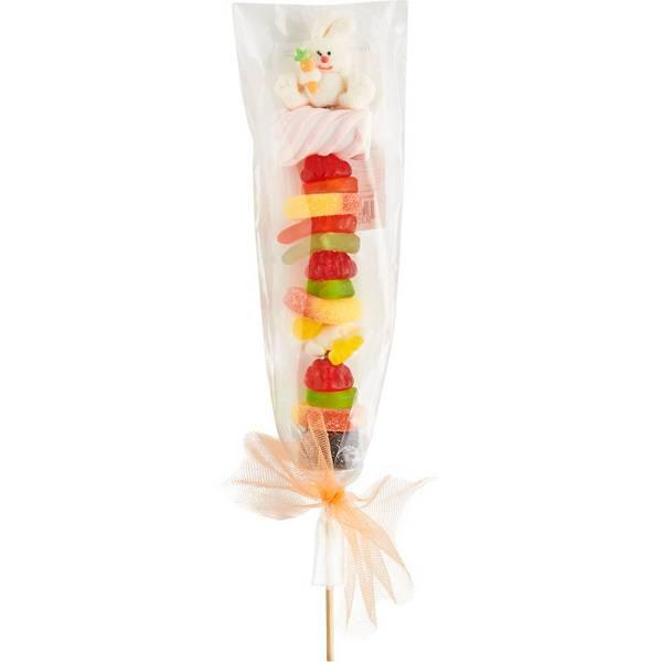 Easter Gummy Kebab