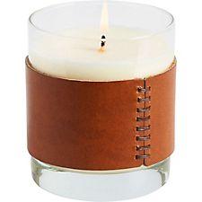 Gridiron Candle