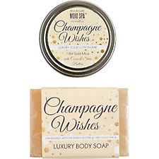 Champagne Wishes Gift Set