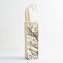 Bud Branch Wine Bag