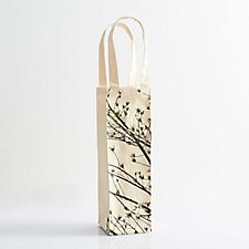 Bud Branch Wine Bag