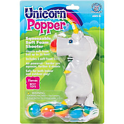 Unicorn Popper