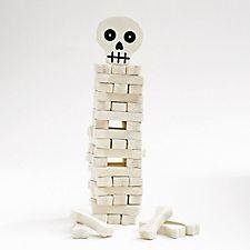 Stack the Bones