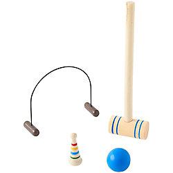 Desktop Croquet Game