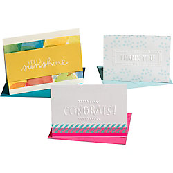 Embossing Strips