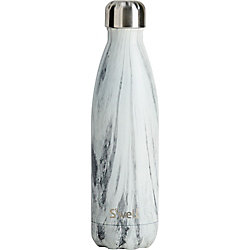 S'well Birchwood Marble Water Bottle