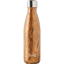 S'well Maple Wood Water Bottle