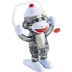 Wind-Up Sock Monkey