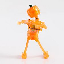 Dancing Pumpkin Wind-Up Toy