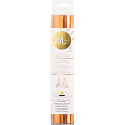 Minc Orange Foil Roll