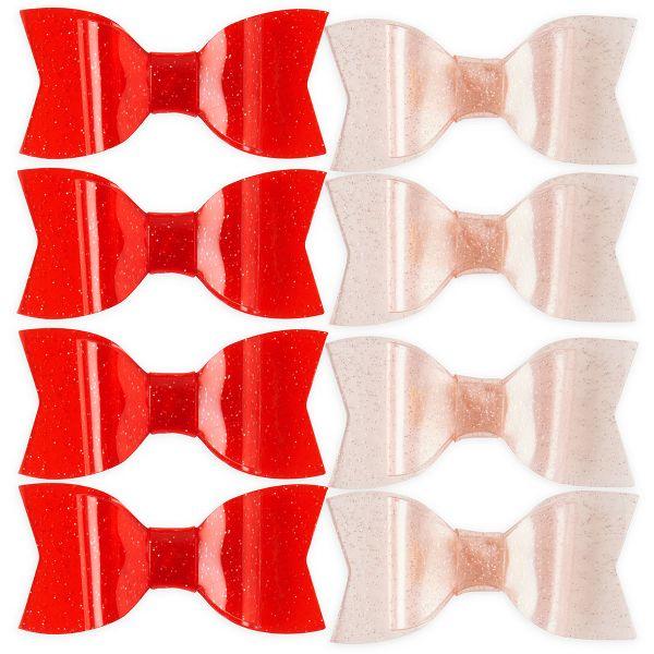 Plastic Bows