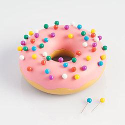 Desk Donut Eraser