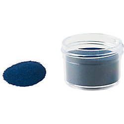 Navy Embossing Powder