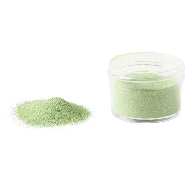 Light Olive Embossing Powder