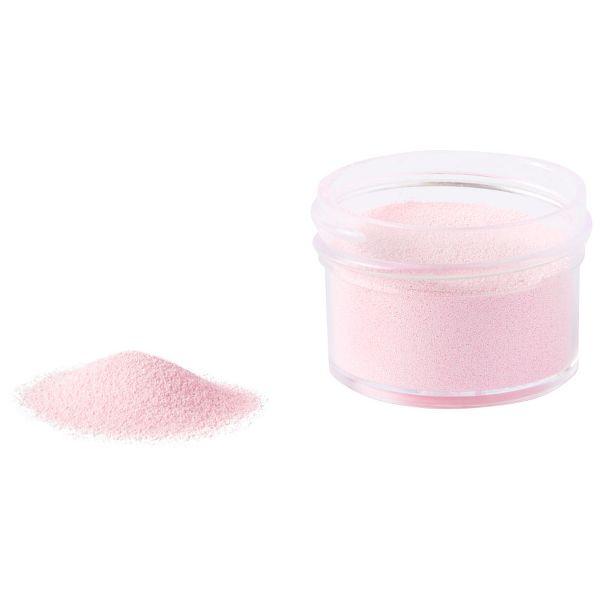 Soft Pink Embossing Powder