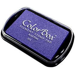 Iris ColorBox Inkpad