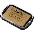 Burlap Colorbox Inkpad