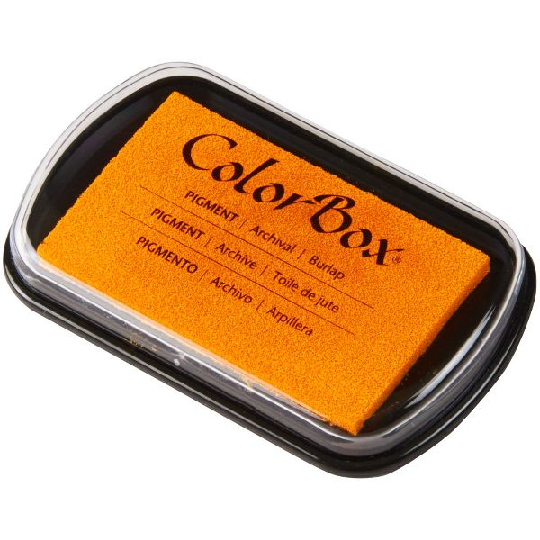 Clementine ColorBox Inkpad