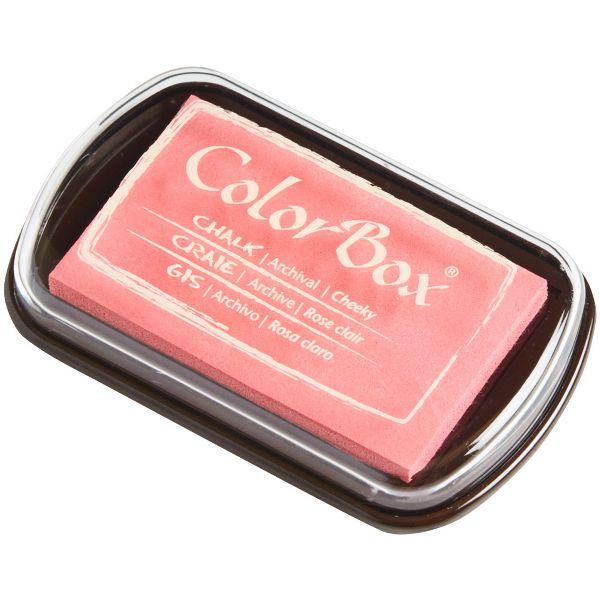 Cheeky ColorBox Chalk Inkpad