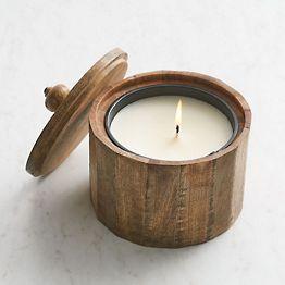 Boticario Havana Candle