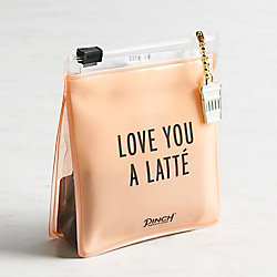 Latte Minimergency Kit