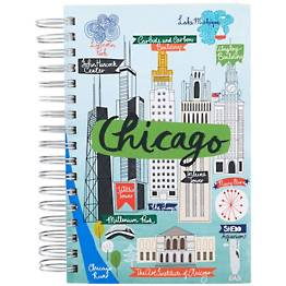 Chicago Script Journal