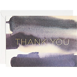 Water Cypress Thank You Notes