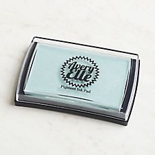 Avery Elle Sea Glass Pigment Ink Pad