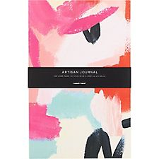 R+H Brushstroke Journal