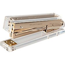 kate spade new york Gold Stapler