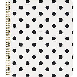 kate spade new york So Well Composed Spiral Notebook