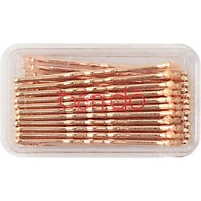 Ban.do Rose Gold Bobbi Pins