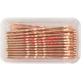 Rose Gold Bobbi Pins